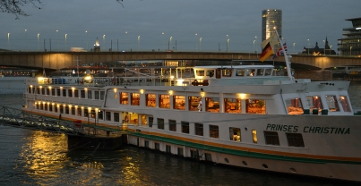 Taking a river cruise is on the list.