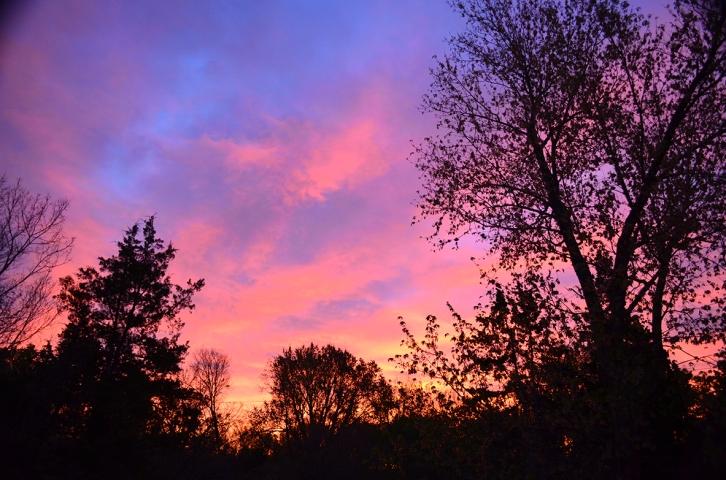 150427, Sunrise